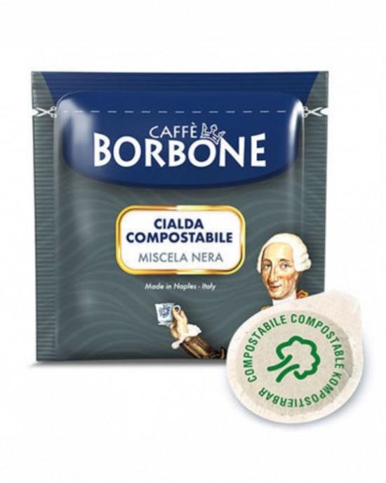 Caffe Borbone – Nera 150 хартиени дози