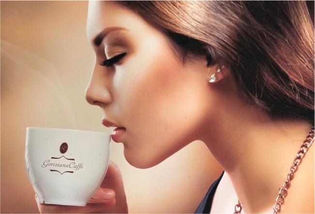 GORIZIANA CAFFE<br>Кафе на зърна