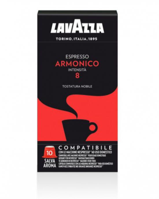 Lavazza Espresso Armonico
