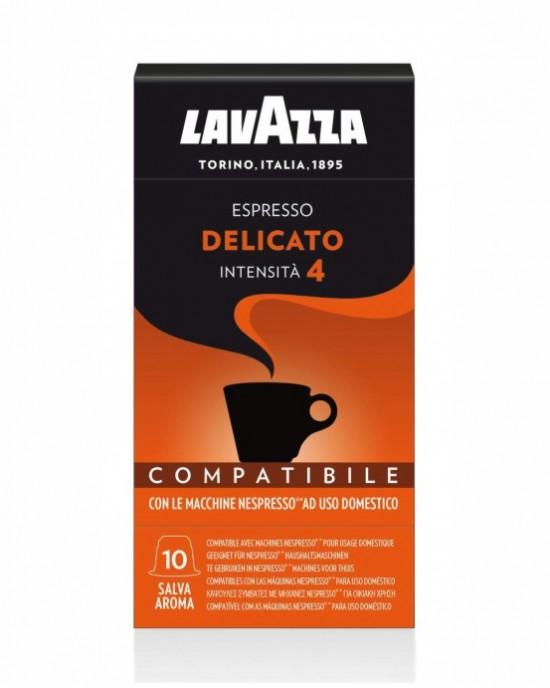 Lavazza Espresso Delicato