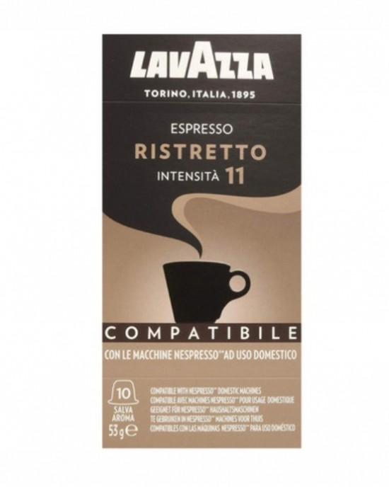 Lavazza Espresso Ristretto